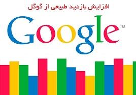 خرید بازدید گوگل